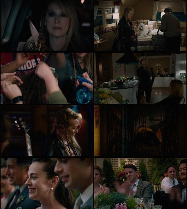 Ricki and the Flash 2015 English 720p BRRip