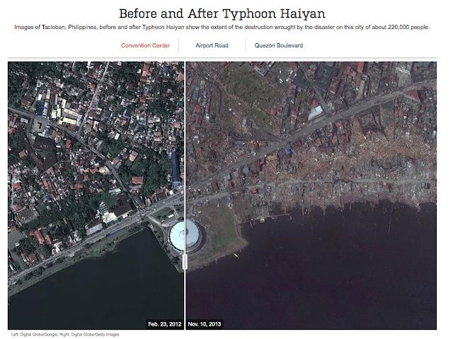 hurricane, Philippines, destruction, blog, donate, red cross, super typhoon