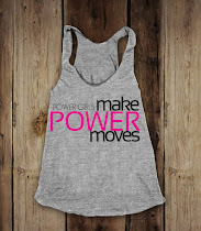 Join The Power Girl Movement