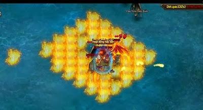 Ngoài ra game mới Hỏa Sát còn có những tính năng vô cùng mới lạ như hệ thống tài khoản mởi mẻ, người chơi có thể dùng một tài khoản sở hữ 3 lớp nhân vật cùng lúc