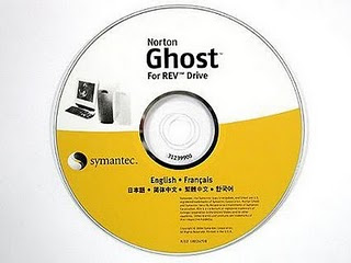 download Symantec Norton Ghost