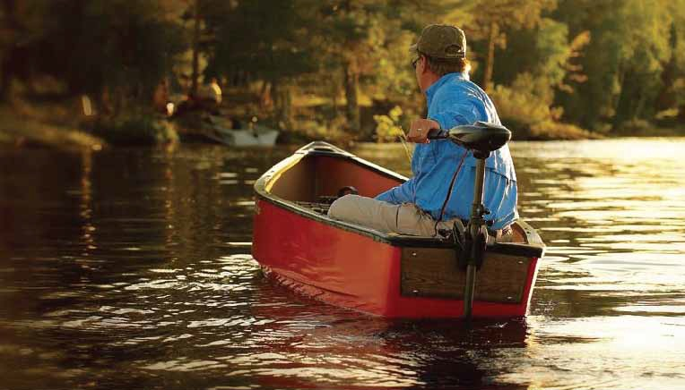 лодочный мотор выбрать рыбалка
