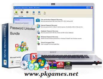 Windows Password Unlocker Bundle Ultimate With Key