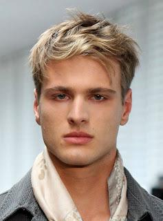 Модные стрижки мужские на средние и короткие волосы