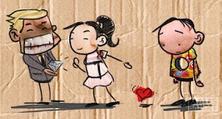 Kumpulan Kata Mutiara Cinta Terbaik Sangat Menyentuh Hati