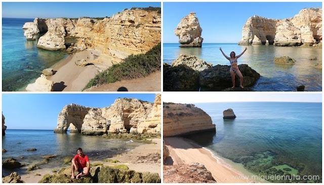 Rutas-Algarve