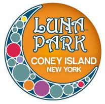 Luna Park at Coney Island