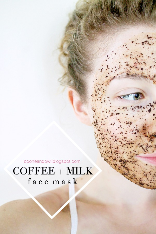 coffee-milk-face-mask-scrub-boone-and-owl