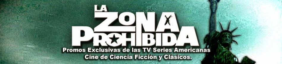 LA ZONA PROHIBIDA