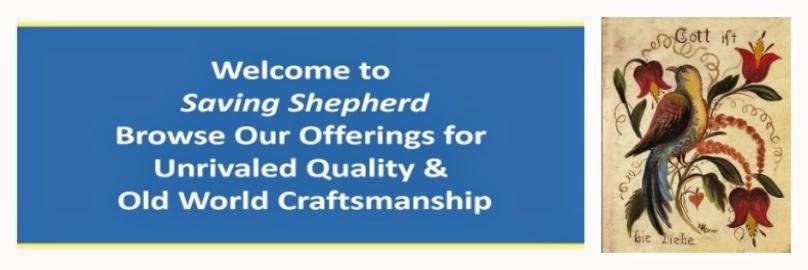 Saving Shepherd