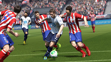 #26 FIFA Soccer 14 Wallpaper