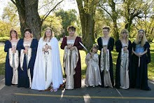 The ladies with the mens' swords