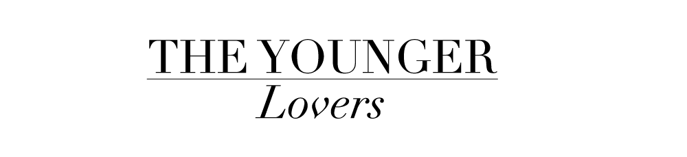 The younger lovers
