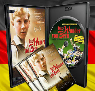 The Miracle of Bern DVD