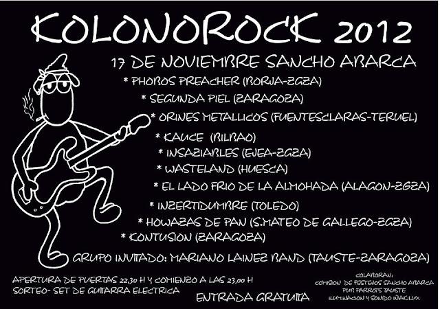 KolonoRock