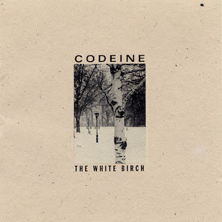 Codeine – The White Birch