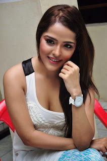 Priyanka Chabra HQ Pics Spicy Tank Top Lovely Beauty