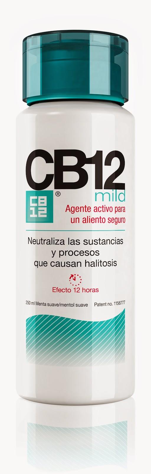 cb12 mint mal aliento