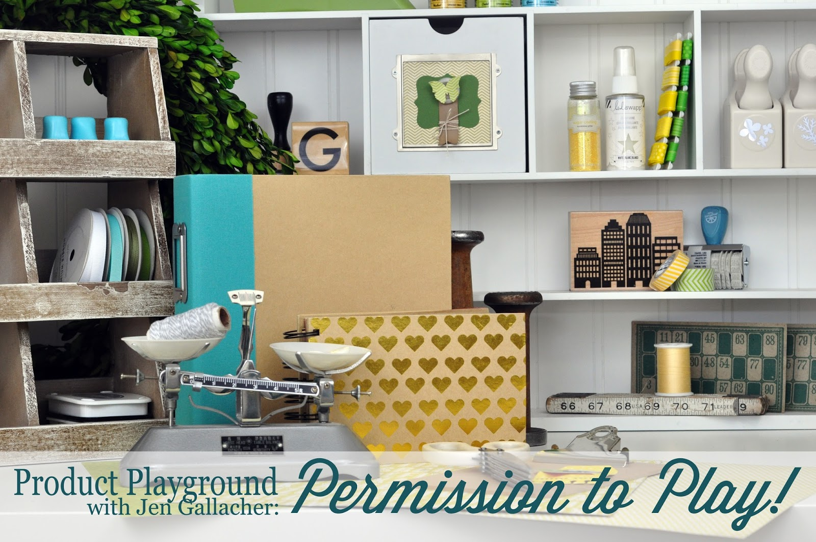 Product Playground Class with Jen Gallacher http://www.bigpictureclasses.com/users/JenGallacher