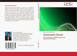 Contraloría Social-Eliú Cardozo