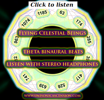 Flying Celestials~Jezebel Decibel