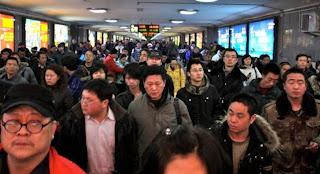 Los secretos del éxito de los empresarios Chinos
