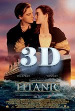Titanic 3D Assistir Filme Online