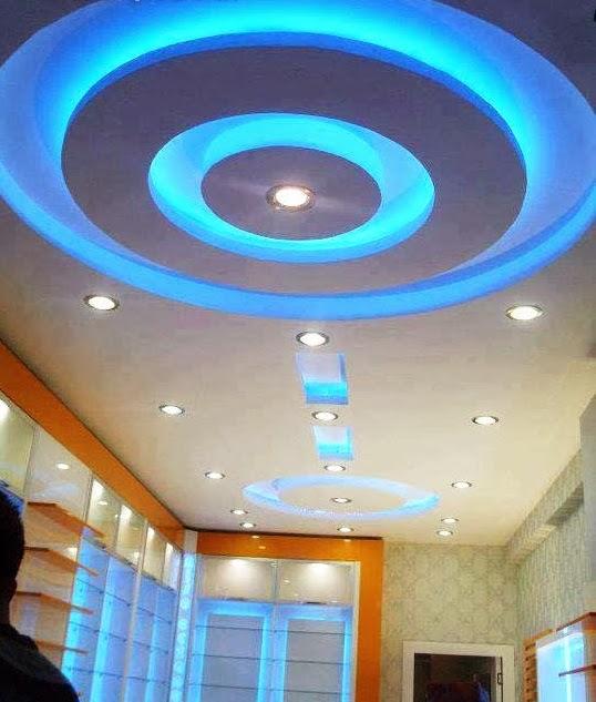 Salon Marocaine Moderne Plafond Marocain Pour D Coration Maisons