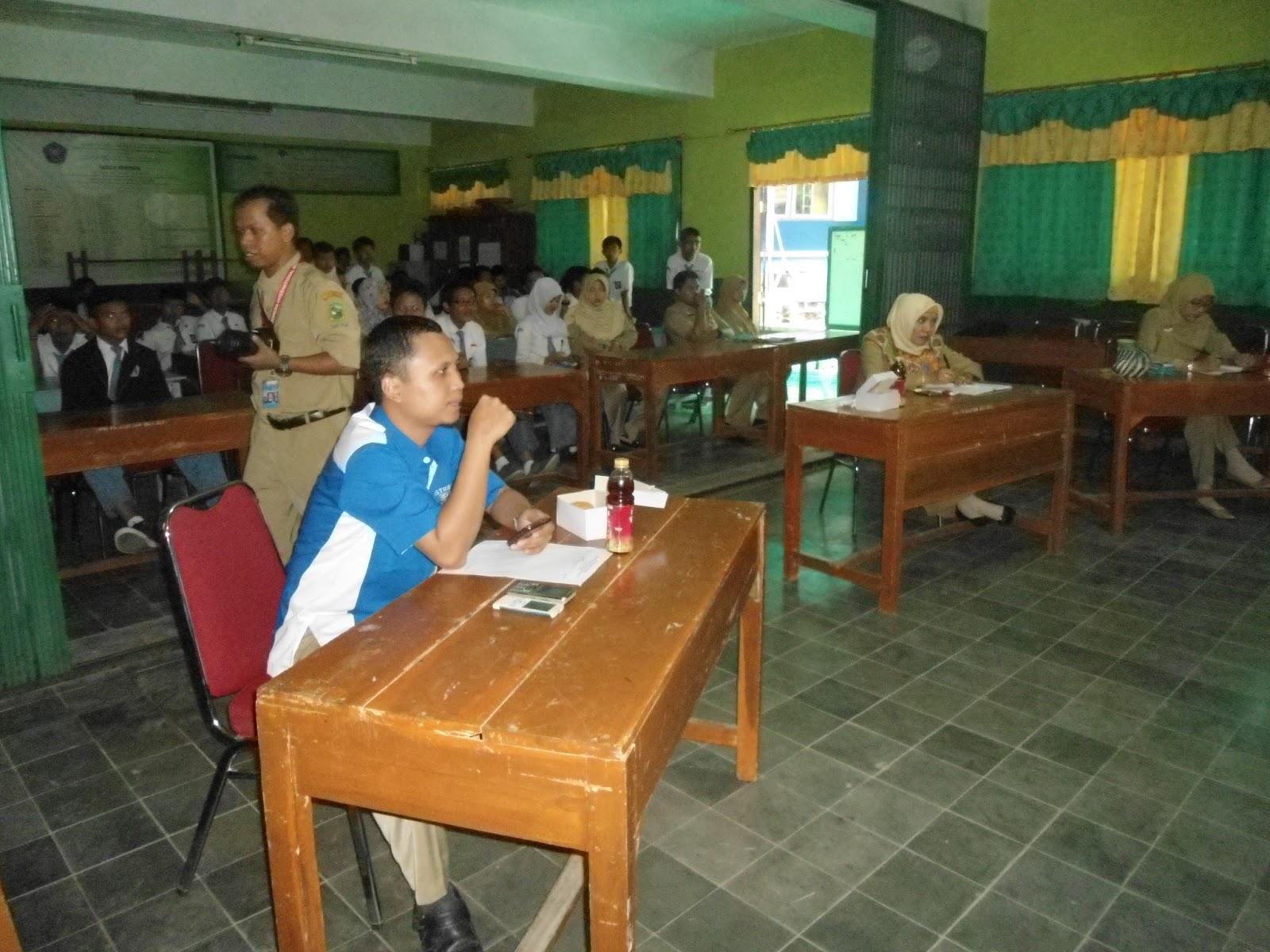 SMK Panca Bhakti Banjarnegara Table