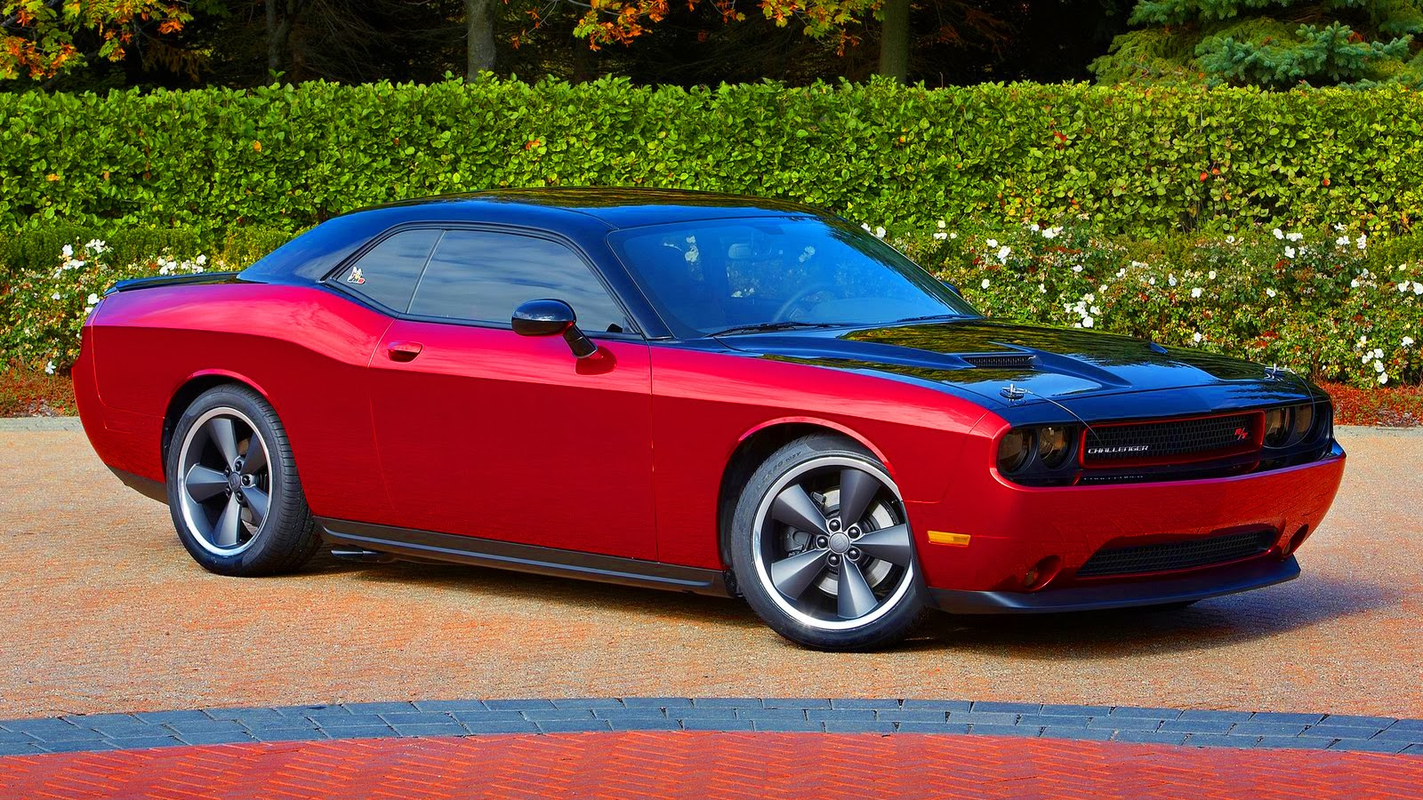 dodge challenger r t scat package 2014 5 7 hemi v8 carwp. Black Bedroom Furniture Sets. Home Design Ideas