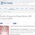 CPNS Lampung 2014: Pringsewu Dapat Tambahan Jatah 100 Formasi
