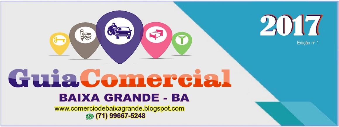 Guia Comercial de Baixa Grande-BA