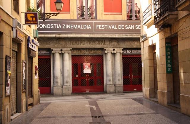 Donostia 2012: Día 6. Huelga general y cine iraní - Blog Festivales de cine