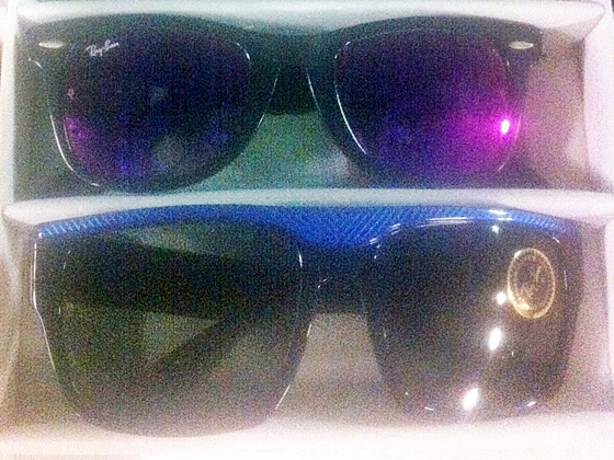ray ban made in usa  All About Rayban Made in USA