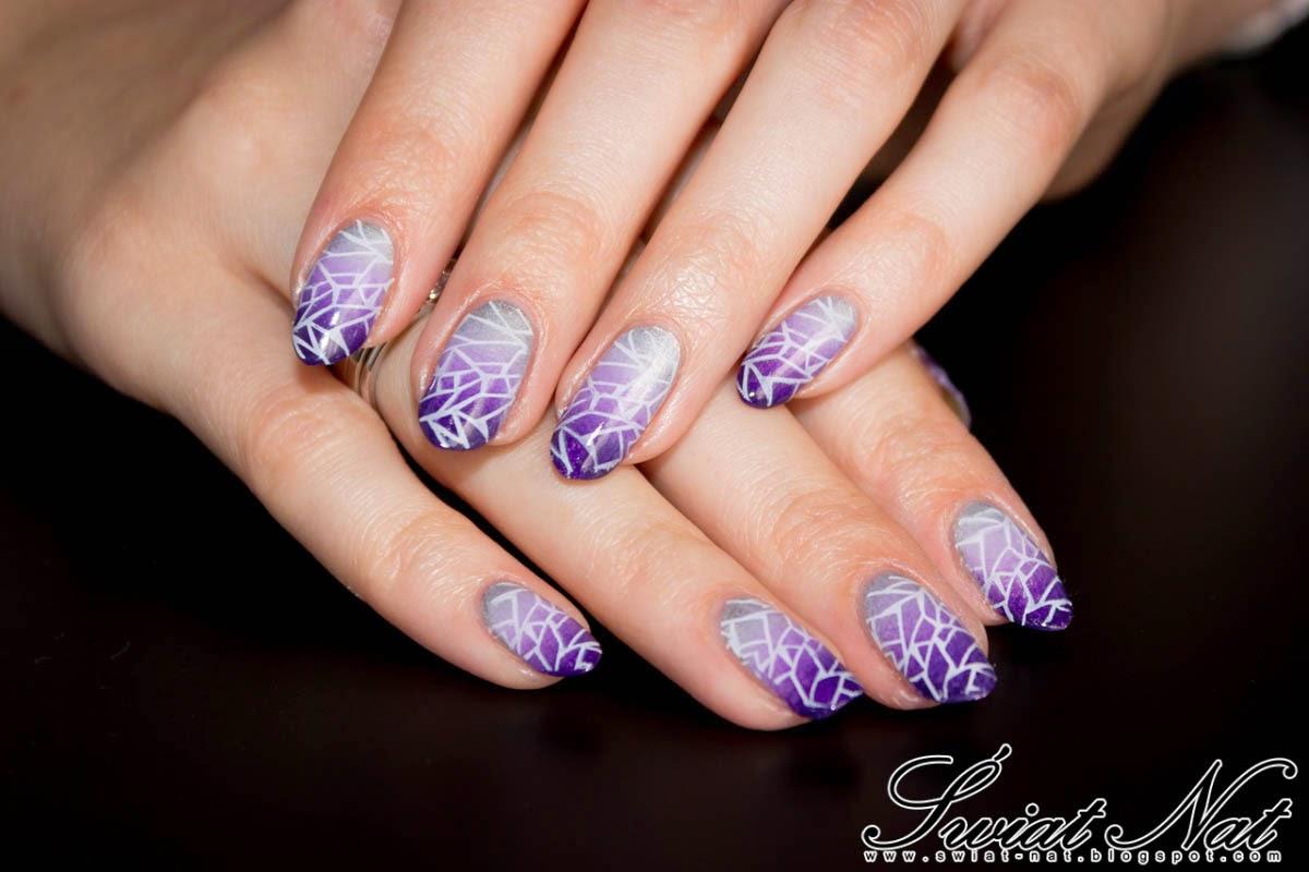 mani manicure nails nail nailart stamping stamp