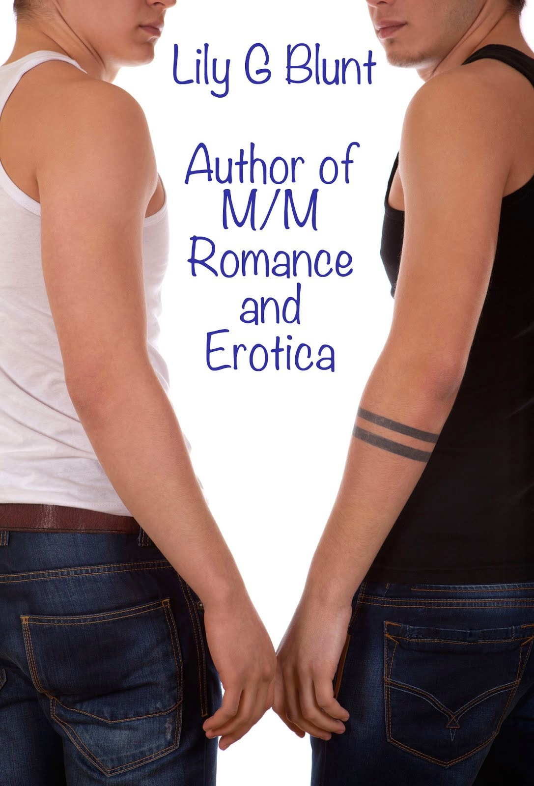 Contemporary Gay Romance and Erotica