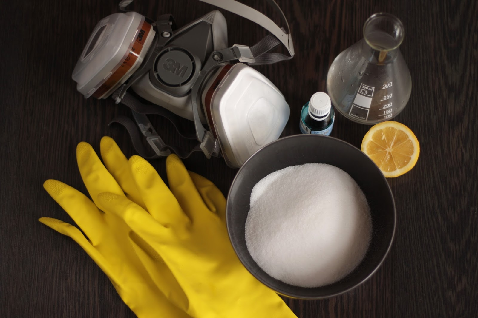 Breaking Bad Blue Crystal Pancake Recipe with Yummy Fluff Cream - Brought to you by Pancake Storie. Try the recipe - but you Better Call Saul if you get caught!