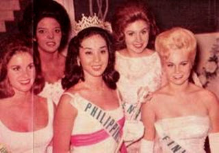 14 - How PH bets fared in world beauty contests - Fashion Trend