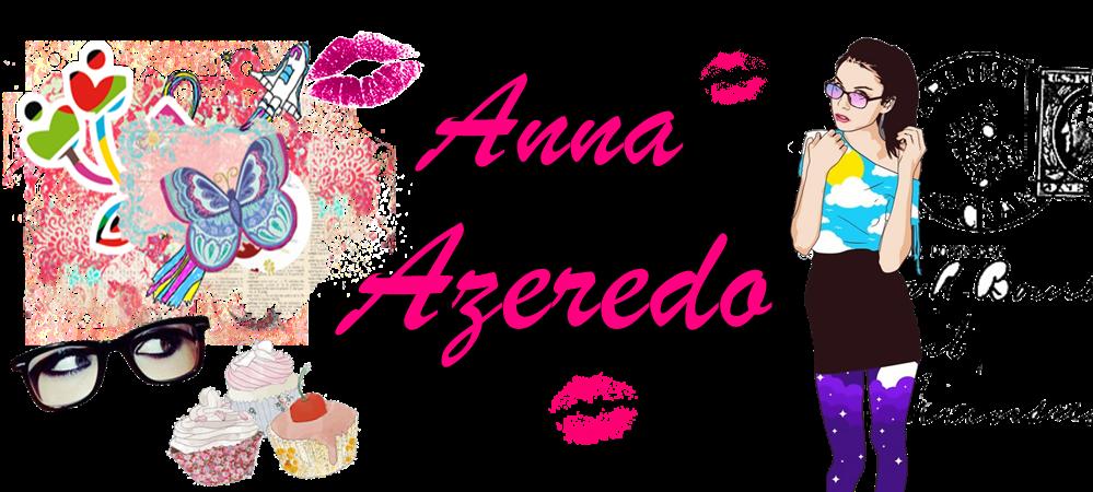 Anna Azeredo