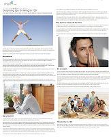 Surprising ways to live to be 100, MSN UK