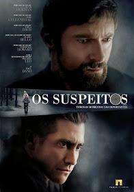 Os Suspeitos – Dublado
