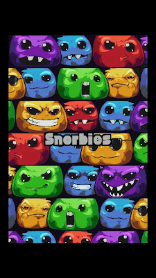 download Snorbies