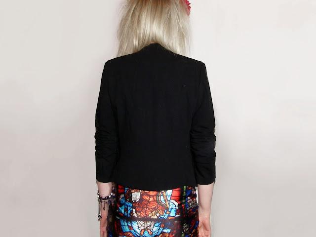 Sammi Jackson - Cathedral Dress
