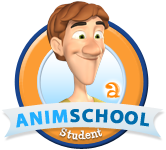 AnimSchool Student