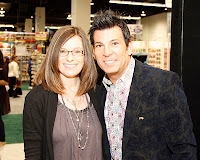 Terry and David Tutera