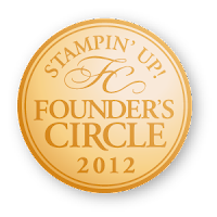 Founder&#39;s Circle