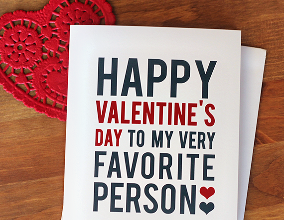 Bubby and Bean Living Creatively Introducing the 2013 – Valentines Cards for Singles