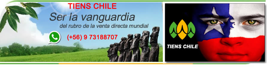 TIENS CHILE Celular +56 9 73188707 - MULTINIVEL - MEDICINA ANCESTRAL CHINA