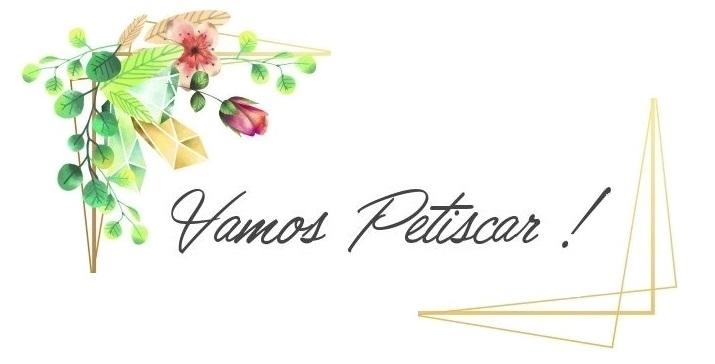Vamos Petiscar!
