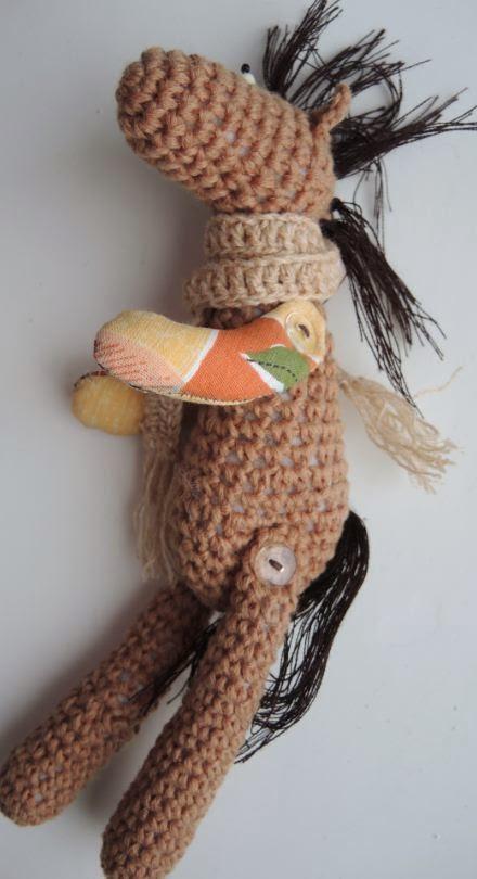 вязание игрушки заказ